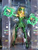 "Marvel Legends 6"" Enchantress The Raft SDCC Exclusive Figure New Mint Loose"
