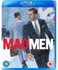 Mad Men - Season 6 [Blu-ray] [DVD][Region 2]