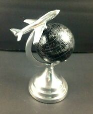 Imax 89417 Hadwin Small Airplane Globe