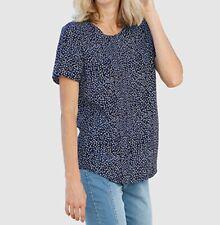 83664140/K166 Dress In Bluse Gr.40 NEU