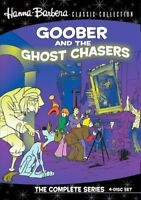 Goober and the Ghost Chasers: The Complete Series [New DVD] Manufactured On De