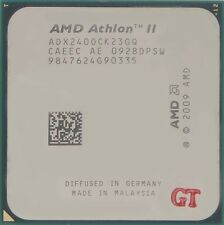 AMD Athlon Ⅱ X2 240 ADX240OCK23GQ Socket AM3 CPU
