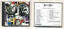 Cd LE GRANDI VOCI DELLA MUSICA NERA Il Disco del mese 1 La Repubbliva 1995 NUOVO