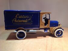 EASTWOOD COMPANY 1925 KENWORTH VAN DIE CAST COIN BANK #12 by ERTL #9991