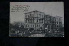 AK Hagen Gymnasium  1906
