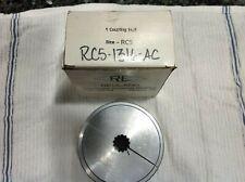 RC5-1316-AC REULAND SPLINED COUPLING HALF