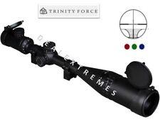 Trinity Force 10-40X50 A. O. E. Scope - Range Finder/ Sr14L104050Baoe