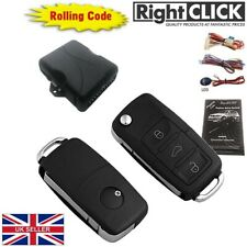 "Remote Keyless for car central lock VW POLO AUDI etc, ""SUPER QUALITY"" KE851HC"