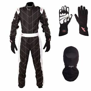 LRP Youth Kart Racing Suit- Speed Suit Packages