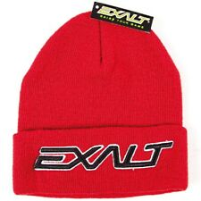"Exalt Paintball "" Bold "" Bonnet (Rouge)"