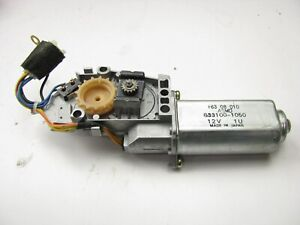 NEW - OUT OF BOX - OEM 1993-1997 Ford Probe Sunroof Motor 833100-1050