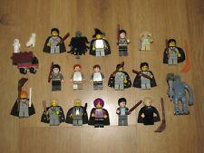 Lego Harry Potter Mini Figure's Bundle / Job Lot