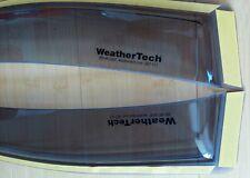 WeatherTech® Rear Window Deflectors- 2007-2015 - Lexus LS short wheelbase-73459