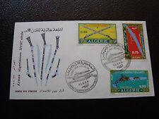 ARGELIA - sobre 1er día 27/6/1970 (B12) algeria