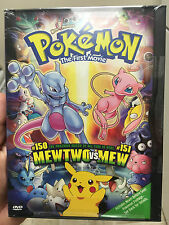 Pokemon The First Movie (DVD) - Snapcase