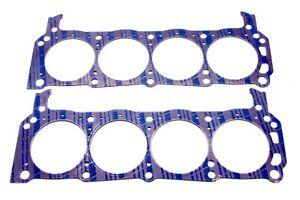 Ford Performance Head Gaskets (Pair) SBF 302/351W M-6051-C51