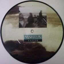 """Picture Disc 45RPM Speed 1980s Pop 7"""" Singles"""