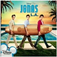 Jonas Brothers, The-L.A. from the TV series CD NUOVO OVP