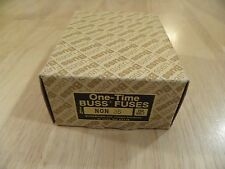 Cooper Bussmann NON-35 Fuse Box 10 Pieces