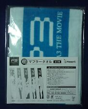 PERSONA 3 THE MOVIE P3 Muffler Towel Orpheus Official NEW!