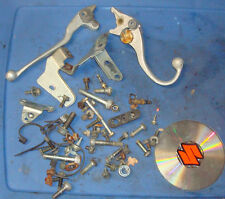 1994 RF600 RF600R RF 600 600r suzuki MISC nuts bolts brackets parts 95 96
