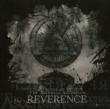 Reverance - Asthenic Ascension [CD New]