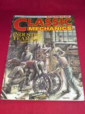 CLASSIC MECHANICS - INDUSTRY YEAR - June 1986 #13