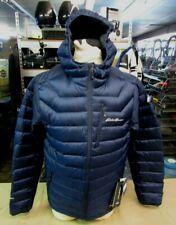 NWT Eddie Bauer Men's Mr. Downlight Pertex Hooded Jacket EB800 First Ascent