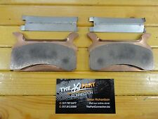POLARIS BRAKE PADS OEM #2201430 FIT XCR RMK EDGE INDY XC STORM
