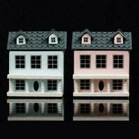 Miniature Dollhouse Toys Accessories Collection Mini Villa 2019 Supply High.