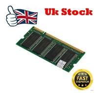 1GB RAM Memory for Apple PowerBook G4 1.5Ghz (15-Inch) (PC2700)