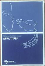Affa Taffa - Cerno - Mimesis,2010 - R