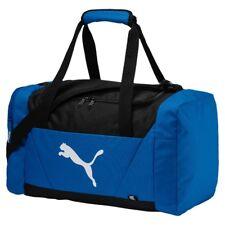 PUMA Fundamentals Sports Bag S Turkish Sea