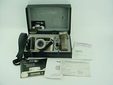 Rollei QZ 35T Film Camera w/38-90mm f/2.8-5.6 Vario Apogon Lens & 20QF Flash