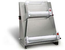 Teigausrollmaschine Roller500G Pizzeria Pizzateig Teigausroller