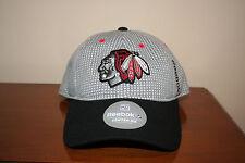 New Chicago Blackhawks Center Ice Reebok Snap Back Hat