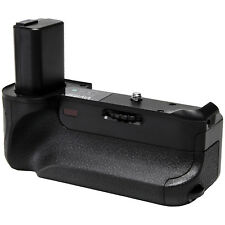 Vivitar Deluxe Power Battery Grip for Sony Alpha A6000 Camera