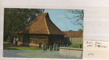 POSTCARD  THE BELL CAGE EAST BAGSHOT SUFFOLK 6P21