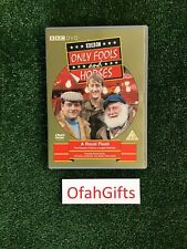Only Fools And Horses - A Royal Flush (DVD, 2005)