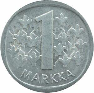 Finland, 1 MARKKA, 1979 UNC         #WT17522