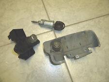 Schloßsatz mit 1 Schlüssel Opel Astra G CC