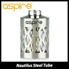 Original Aspire Nautilus Tube Steel Hollowing Design For Nautilus Tank