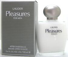Estee Lauder Pleasures for Men 100 ml After Shave Balm