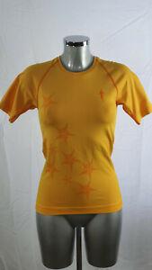 thoni mara Damen Lauf Sport T-Shirt Größe 36