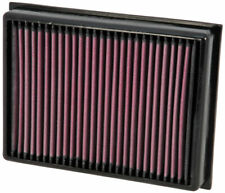K&N Replacement Panel Air Filter for Citroen C4 / Peugeot 307 # 33-2957
