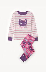 Hatley Schlafanzug Silly Kitties Größe 110    NEU 37,50 €