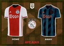 Panini Fifa 365 2020 Sticker 267 - AFC Aiax T-Shirt