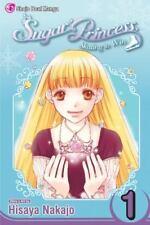 Sugar Princess, Volume 1: Skating to Win (Paperback or Softback)