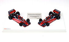 Brabham Alfa BT46 2 Car Set, 1978 Italian GP F1, TrueScale TSM124305  Resin 1/43