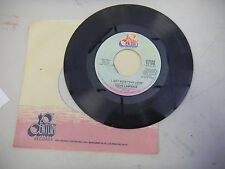 STEVE LAWRENCE now that we're in love/i just need your lovin 20TH 2246   45